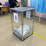 Итоги выборов в Госдуму: В Удмуртии идёт подсчет голосов