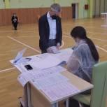 Евгений Ревенко: Мы голосуем за развитие нашей страны, нашей экономики и региона