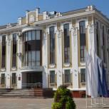 Список депутатов седьмого созыва Тамбовской областной Думы, избранных от «Единой России»