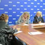Рязанцы попросили оказать содействие в проведении капремонта многоквартирного дома