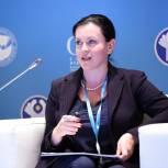 Мария Василькова: Закон о запрете списания социальных выплат защитит семьи