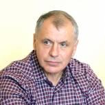 Владимир Константинов: «Мы выбрали Россию, вернулись домой – и продолжаем твёрдо стоять на своём»