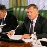 Заявки на получение инфраструктурных кредитов подали еще четыре региона