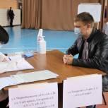 Сергей Васильев: Организация избирательного процесса на высоте