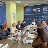 Более 60 общественных пространств и 130 дворовых территорий уже благоустроили в Нижегородской области в этом году в рамках нацпроекта