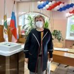 Депутаты от «Единой России» активно голосуют в Томской области
