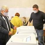 """Геннадий Котельников: """"Выборы прошли в открытой и прозрачной обстановке"""""""