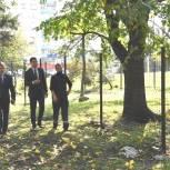 В Пензе по инициативе депутатов «Единой России» появится площадка для выгула собак