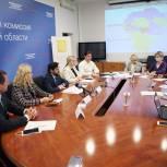 Яроблизбирком: по партийным спискам лучший результат в регионе показала партия «Единая Россия»