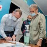 Константин Бахарев: Реальных нарушений, которые могли бы повлиять на ход выборов, в регионах юга России нет