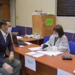 Александр Ивашов проголосовал за депутатов Госдумы в свой день рождения