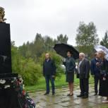 В рамках партпроекта «Историческая память»  рассматриваются возможности реконструкции военных мемориалов