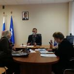 Региональная общественная приёмная «Единой России» продолжает решать проблемы орловцев