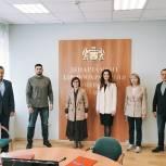 По инициативе тюменского депутата-единоросса будут сотрудничать департамент здравоохранения и региональная Федерация ММА