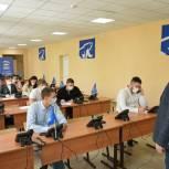 Ситуационный центр «Единой России» в Самаре: большинство обращений о нарушениях не соответствуют действительности
