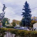 QR-код появится у «живого памятника» Великой Отечественной войне  в Сормове