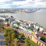 Марат Хуснуллин высоко оценил работу Нижнего Новгорода по заявкам на инфраструктурные бюджетные кредиты