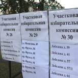 Стала известна явка на выборах-2021 в Томской области на 12.00 воскресения