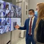 Мария Бутина оценила работу системы общественного наблюдения за выборами в Кировской области