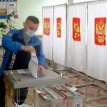 Луховицкий мотогонщик Сергей Макаров: К выборам не нужно относиться халатно и безрассудно