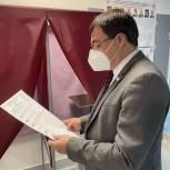 Депутаты Самарской городской думы: на выборах соблюдаются все меры санитарной и правовой безопасности