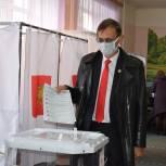 Главы муниципалитетов активно голосуют за будущее Верхневолжья