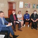 От жителей Катав-Ивановска и Юрюзани поступило много пожеланий по вопросам благоустройства микрорайонов