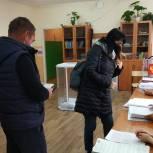 В Клепиковском районе выбирают депутатов Госдумы и глав сельских поселений