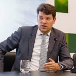 Денис Кравченко: «Локомотивы роста» поддержали «зеленую» стратегию развития железнодорожной отрасли