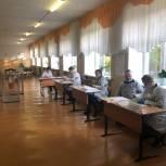 На 15.00 явка в Ярославской области составила 31,77 %