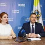 На Ставрополье «Единая Россия» получила большую поддержку избирателей