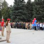 В Подмосковье при поддержке «Единой России» прошла акция «Герои последнего боя»