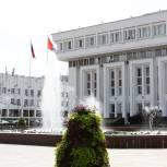 В 2021 году в Тамбовской области почти 9 миллиардов рублей направляют на национальные проекты