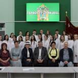 Александр Митрошин принял участие во встречах с педагогическими коллективами медицинских колледжей