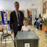 Алексей Волоцков: Участие в голосовании – это гражданская и нравственная обязанность каждого из нас