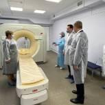 В Волгограде молодые врачи пришли на помощь пациентам амбулаторных центров