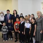 В этом году центр цифрового образования детей «Айти-куб» в городе Южноуральске отметил свой первый день рождения