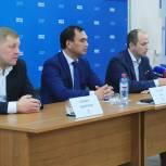 Дмитрий Мясников: Считаем прошедшую избирательную кампанию успешной для «Единой России»