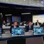 «Единая Россия» и Правительство обеспечили ускоренную социальную газификацию
