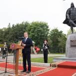 Андрей Турчак: Пока правда вместе с нами, наша страна непобедима