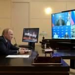 Лидеры предвыборного списка «Единой России» возглавят специально созданные партийные комиссии