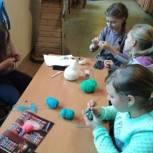 Марина Андрюшина: «Развиваем таланты детей»