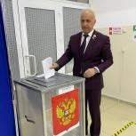 Бекхан Хазбулатов: Ставить под сомнение легитимность выборов могут только провокаторы