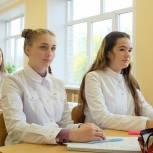 В Яранском техникуме возобновили обучение по востребованной специальности