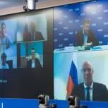 В «Единой России» предложили дать возможность талантливым школьникам дополнительно обучаться по IT-специальностям