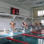 Бассейн «Классика» присоединился к проекту «Третий урок физкультуры»