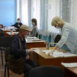Виктор Пинский: Во второй день голосования все избирательные участки на Дальнем Востоке открылись вовремя