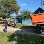 «Народный контроль» отреагировал на жалобу жителей села Косулино