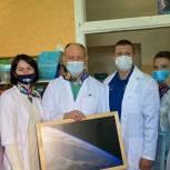 Юрий Козлов: Арт-проект «Ракета» позволит детям с онкологией погрузиться в мир творчества