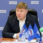 Вячеслав Григорьев: В конкурентной борьбе «Единая Россия» доказала свою состоятельность
